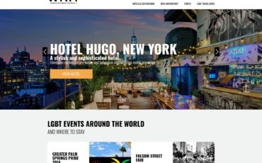 World Rainbow Hotels