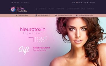 Cosmetic Derma Medicine