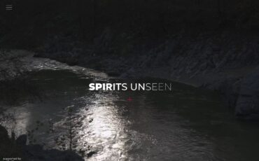 Spirits Unseen